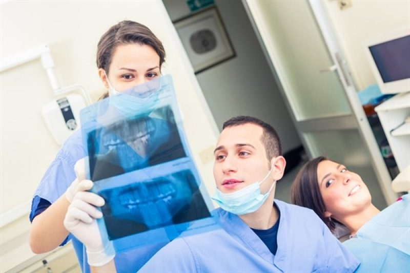 Image about Five Signs That a Dental Assistant Career Will Suit You