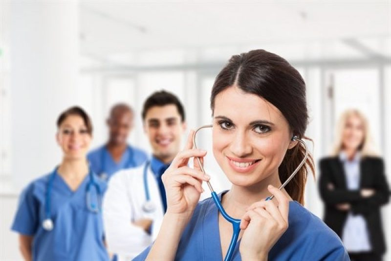 Image about Nursing Vs Medical Assistant Careers: What's the Difference?